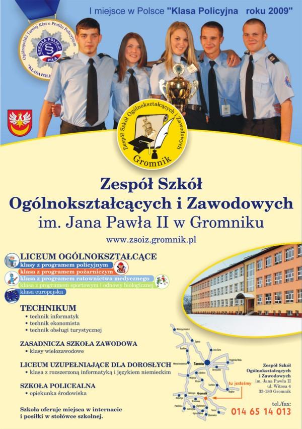 MISS SZKOŁY 2010