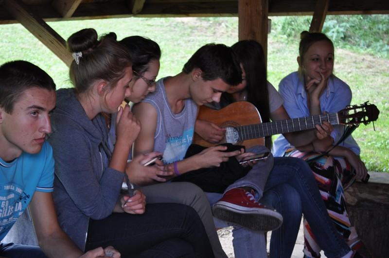 Do you speak polish? - Czyli Work Camp 2013