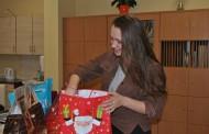 Paczki Mikołajowe dla dzieci z Ukrainy