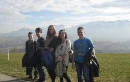 Wycieczka do Zakopanego - klasa 3b