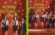 Wybory Miss 2010