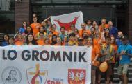 Licealiści z Gromnika uczestnikami Światowych Dni Młodzieży