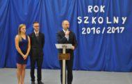 Rok szkolny 2016/2017!
