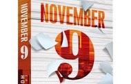 """NOVEMBER 9"" - Colleen Hoover"