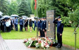 Powiatowe obchody upamiętniające 75. rocznicę rzezi wołyńskiej