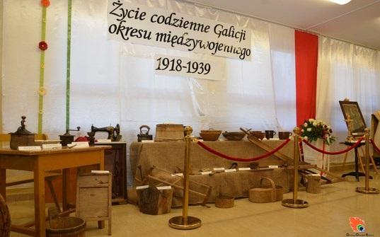 11 listopada Gromnik Wyśpiewał Niepodległość