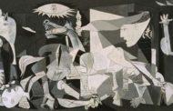 Pablo Picasso, a wojna domowa w Hiszpanii