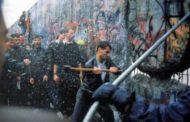 Mur, który podzielił Europę i świat
