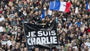Zamach na redakcję Charlie Hebdo