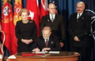 20 lat Polski w NATO