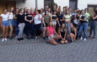 Integracja w internacie ZSOiZ w Gromniku