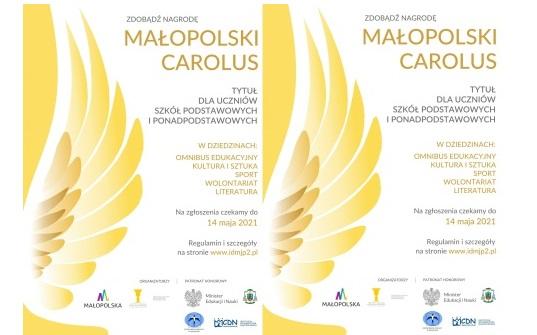 Małopolski Carolus