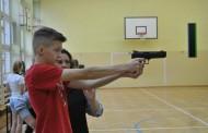 VIII Mistrzostwa Szkoły w Sportach Obronnych