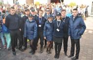 Pielgrzymka maturzystów do Częstochowy