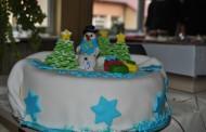 """Konkurs na """"Najlepsze bożonarodzeniowe ciasto"""" rozstrzygnięty!"""