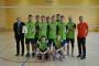 Badmintonistki naszej szkoły piąte w Województwie Małopolskim