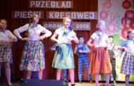 Przesłuchania konkursowe w ramach Wojewódzkiego Przeglądu Pieśni Kresowej - Gromnik 2016