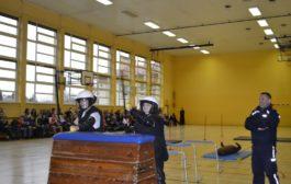 IX Mistrzostwa Szkoły w Sportach Obronnych
