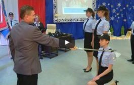 Reportaż wideo z uroczystości Ślubowania Klas Pierwszych 2016