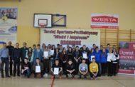 II Międzypowiatowy Turniej Profilaktyczny