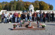 Droga do niepodległej śladami bohaterów z obroną Lwowa w tle