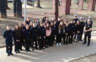 Nasi adepci w Szkole Policji w Katowicach