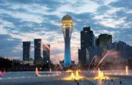 Kiedyś Astana, dziś Nursułtan