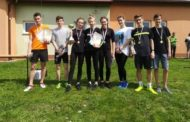 Mistrzostwa Małopolski w drużynowych biegach przełajowych