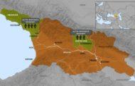 Abchazja i Osetia Południowa – ich niepodległość uznaje tylko 5 państw na świecie