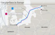 Nord Stream i Nord Stream 2