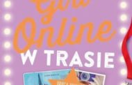 CZYTANIE UZALEŻNIA - Girl Online. On Tour (Zoe Sugg)
