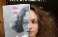 """""""Sleeveface - ubierz się w książkę"""""""
