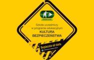 """Program edukacyjny """"Kultura bezpieczeństwa"""""""