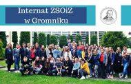 INTERNAT - Dom, Rodzina, Przyjaciele