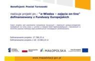 Zajęcia Małopolskiej Chmury Edukacyjnej